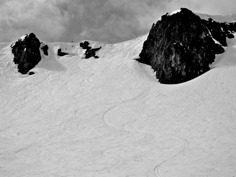 Aggro April Alpinin' @ Squaw to Junior June Slayage @ Donner – 06/12/11