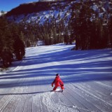 Absense of Winter Commands Cultivating Children for Corduroy Cruising – 12/11/13 thru 01/04/14