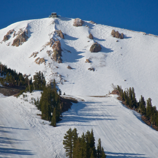 Day of Two Seasons @MammothMountain – 05/23/14